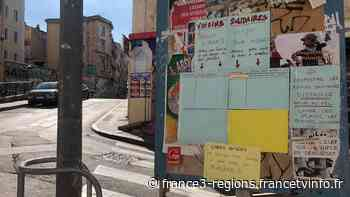 Confinement, la solidarité s'organise autour des délogés de Noailles - France 3 Régions