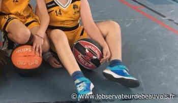 France/Oise/Beauvais/Noailles-Basket : la FFBB met un terme à la saison, des jeunes aux seniors | L'Observateur de Beauvais - L'observateur de Beauvais