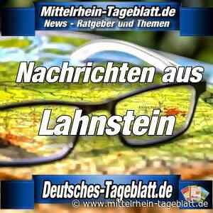 Lahnstein - Corona: Bauarbeiten in der Stadt Lahnstein laufen weiter – Zufahrt Wolfsmühle - Mittelrhein Tageblatt