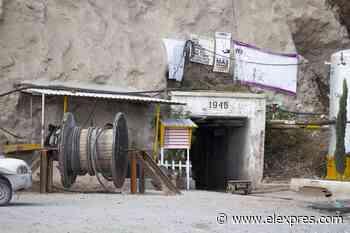 Mineros de Charcas denuncian recorte de utilidades - El Exprés