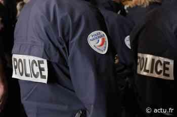Val-de-Marne. Cachan : venus pour une balle perdue, les policiers découvrent de la drogue chez un voisin - actu.fr
