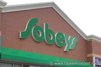 Firefighters respond after extinguishing system goes off at new Timberlea Sobeys - Cape Breton Post