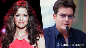 Denise Richards once accused Charlie Sheen of watching child pornography - Dankanator