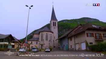 VIDÉO - Coronavirus : retour à La Balme-de-Sillingy, l'un des premiers foyers en France - LCI