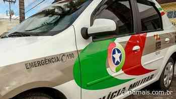 Homem é encontrado morto na Estrada Rio do Morro, em Araquari - ND - Notícias