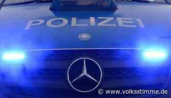 Polizei: Diebstähle in Oschersleben und Hornhausen - Volksstimme