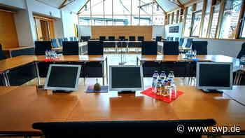 Corona Bad Urach: Wenn Gemeinden das Geld für Schulen, Straßen und Sozialhilfe fehlt - SWP