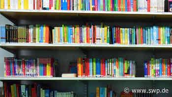 Bibliothek Bad Urach: Stadtbücherei Schlossmühle ab Dienstag wieder geöffnet - SWP