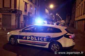 Bezons : deux hommes blessés par balles - Le Parisien