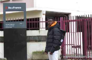 Bezons : les soutiens s'organisent pour Sadou, lycéen exemplaire menacé d'expulsion - Le Parisien