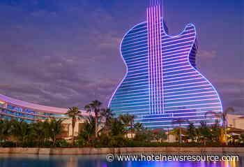 Vizergy Launches New Hard Rock International Website