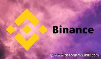 Binance Coin (BNB) Bears Resurface, Prices About To Lose Level Of $16.40 - The Coin Republic