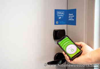 'Hilton CleanStay with Lysol Protection' to Launch June 2020