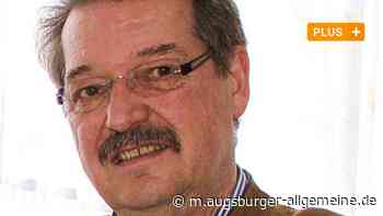 SPD-Fraktionschef Werner Grimm hört in Meitingen auf - Augsburger Allgemeine