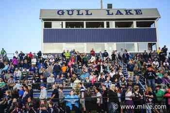 Gull Lake promotes Don Eastman to interim varsity football head coach - MLive.com