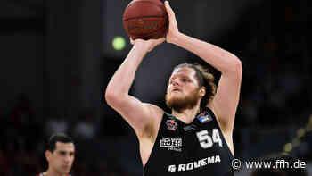 Giessen 46ers wollen Abbruch der Basketball-Saison - HIT RADIO FFH