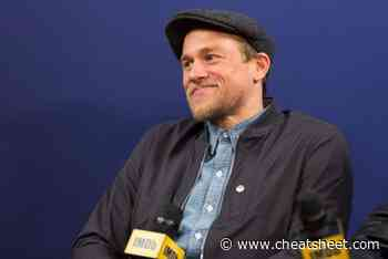 Charlie Hunnam Was 'The Most Embarrassed' Filming an Intimate Scene in Front of His Co-Star Essie Davis' Husband - Showbiz Cheat Sheet