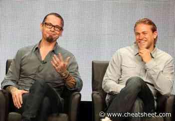 'Sons of Anarchy' Creator Kurt Sutter Teases Sequel, Could Charlie Hunnam Return as Jax Teller? - Showbiz Cheat Sheet