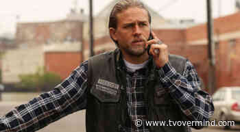 Five Characters Charlie Hunnam Can Play in The MCU - TVOvermind