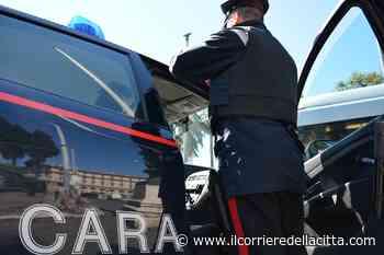 Madre e figlio arrestati a Ponte Galeria: stavano 'cannibalizzando' un motorino in sosta - Il Corriere della Città