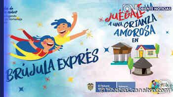 Alcaldía de San Vicente de Chucurí busca reforzar lazos afectivos - Canal TRO