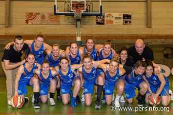 Basketbal Club Asse-Ternat breidt meisjes- en dameswerking verder uit - Persinfo.org