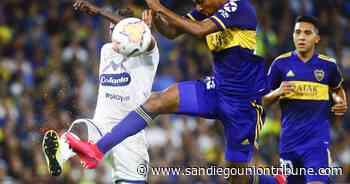 Boca investiga denuncia de maltrato contra Villa - The San Diego Union-Tribune