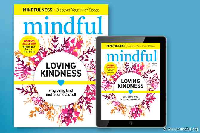 Your First Look at the June 2020 Loving-Kindness Issue