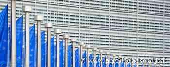 L'Italia chiede assistenza al fondo di solidarietà Ue - La Provincia di Sondrio