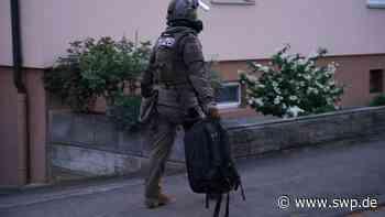 Schüsse in Bad Boll: Fahndung läuft auf Hochtouren - SWP
