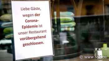Tourismus in der Krise: Corona in SH: Sparkassenchef Boll fordert Perspektive für das Gastgewerbe   shz.de - shz.de