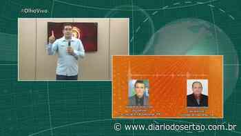 VÍDEO: Vereador chama presidente da Câmara de Itaporanga de 'doido' durante discussão por causa de carro - Diário do Sertão