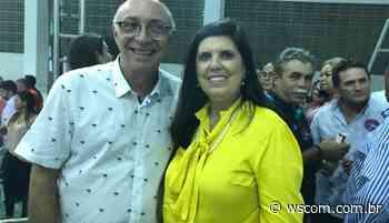 Oposição ratifica apoio a pré-candidatura de Audiberg a prefeito de Itaporanga - WSCom online