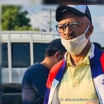 Denuncian alcalde de Bohechío viola cuarentena pese a estar infectado con coronavirus - El Nuevo Diario (República Dominicana)