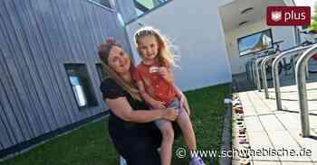 Steine-Aktion in Laupheim: Kinder vermissen Spielgefährten - Schwäbische