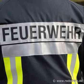Feuer in Radevormwald gelöscht - radioberg.de