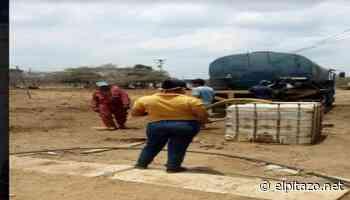 Distribución de agua en Bruzual enfrenta dificultades por falta de combustible - El Pitazo