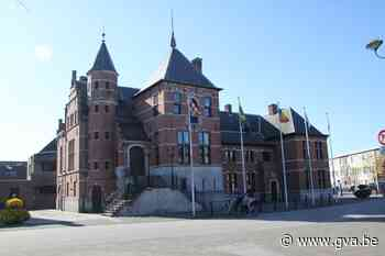 95.000 euro voor herinrichting raadzaal - Gazet van Antwerpen