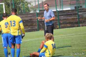 Yvelines. Football : Pedro Peixoto (Chatou) : « On s'y attendait depuis un mois » - actu.fr