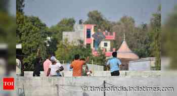 Kite-flying in groups banned as it violates social distancing - Times of India