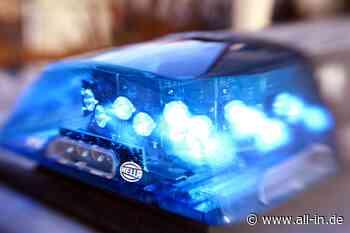 Leicht verletzt: Mann (23) weicht Auto aus und landet bei Halblech im Graben: Polizei sucht Unfallverursacher - all-in.de - Das Allgäu Online!
