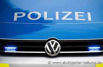 Obdachloser in Asperg - 29-Jähriger onaniert in der Öffentlichkeit - Stuttgarter Zeitung