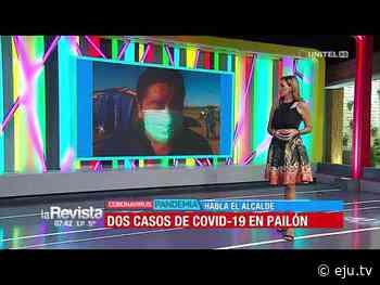 Pailón cierra sus límites tras confirmarse dos casos de Covid-19 - eju.tv