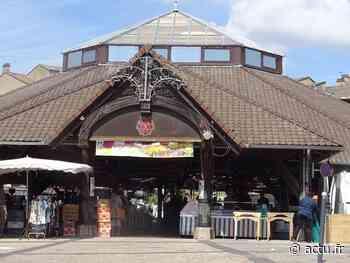 Val-d'Oise. Le marché d'Herblay-sur-Seine rouvrira le 1er mai - La Gazette du Val d'Oise - L'Echo Régional