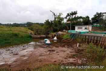 Barra Velha pode decretar situação de emergência por falta de água   NSC Total - NSC Total