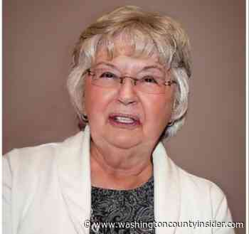 Obituary   Harriet Marie Kelly, 86, of Town of Erin - washingtoncountyinsider.com