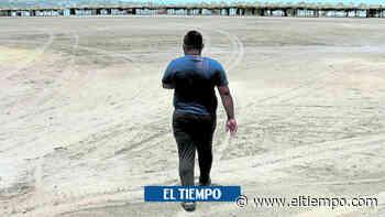 En Salgar, Atlántico luchan contra desolación - El Tiempo