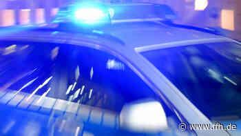Polizeieinsatz in Eppstein-Ehlhalten - HIT RADIO FFH