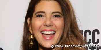 VIDEO: Watch Marisa Tomei and a Sondheim Celebration on STARS IN THE HOUSE - Live at 2pm! - Broadway World