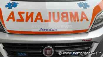 Ranica, donna di 53 anni ferita in un incidente - BergamoNews.it
